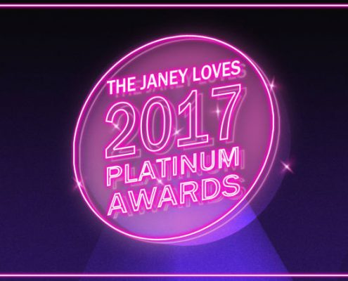 Entry to our Platinum Awards is Officially OPEN!
