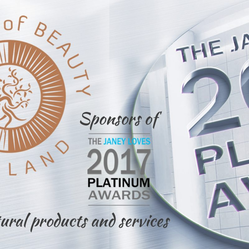 Rhythm of Beauty – 2017 Platinum Award Sponsors