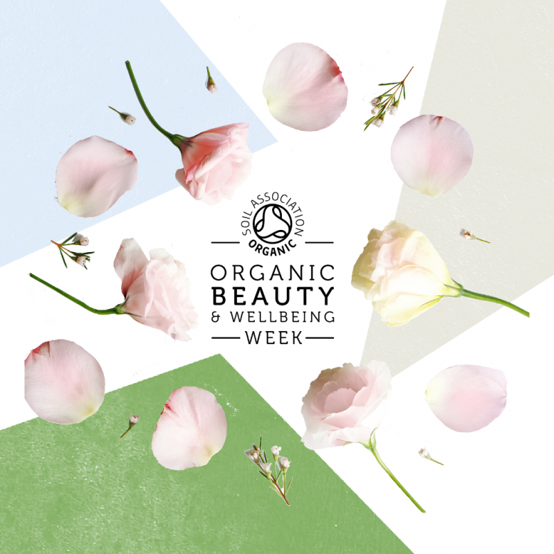 Celebrating Truly Natural & Organic Products