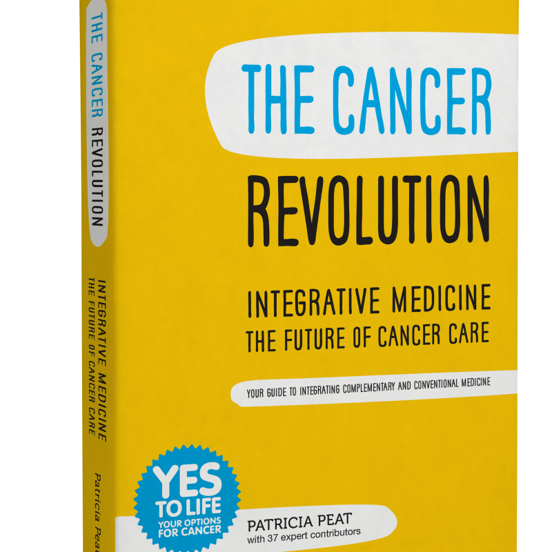The Cancer Revolution – Ditching the Chemicals in Your Home
