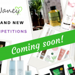 Brand New Competitions
