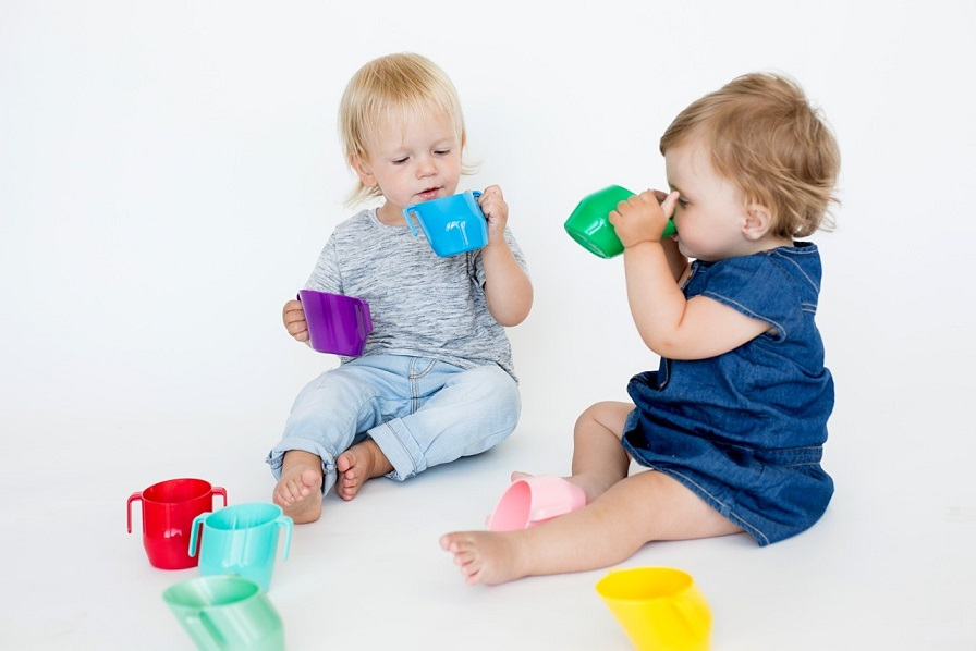 WIN 1 of 10 Doidy Cups  – Help Your Little One Drink 'Naturally'!