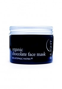 Chocolate Face Mask 50ml Inlight Skincare-500x717
