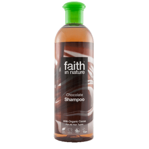 chocolate-shampoo