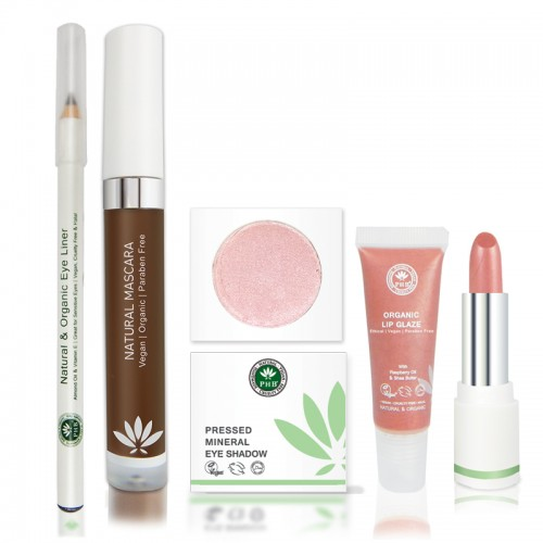 Win a PHB Eye's & Lips Cosmetic Set worth £49.95