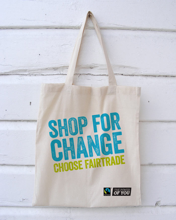 Fairtrade Fortnight 2017:  27th February – 12th March