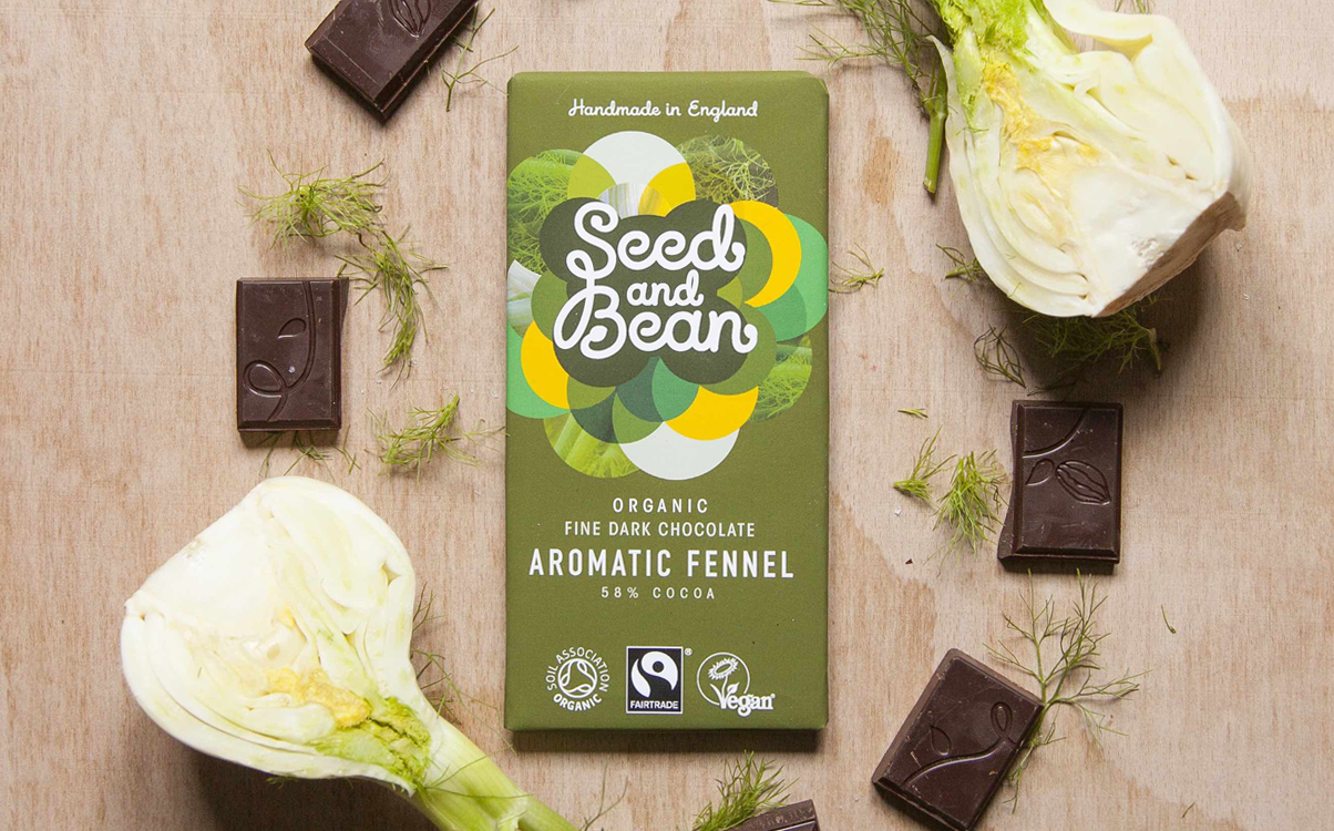 Janey Loves 2016 Platinum Awards Entry – Selected Sneak Preview…. Seed & Bean