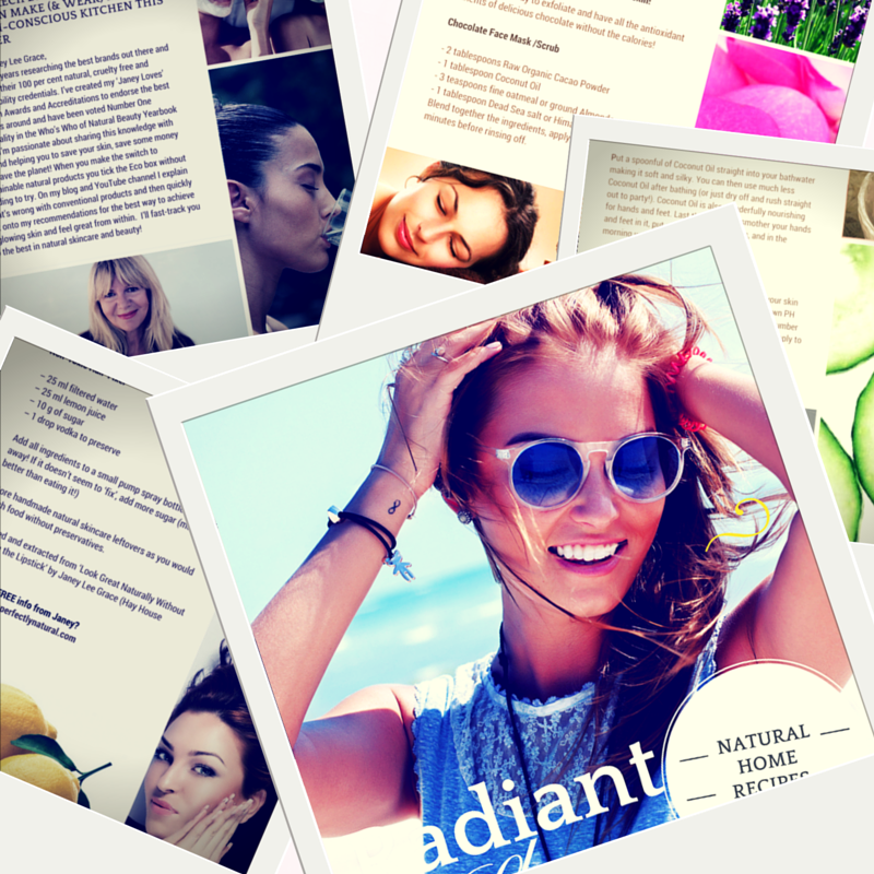 Get My FREE 'Radiant Summer Skin'eBook (3)