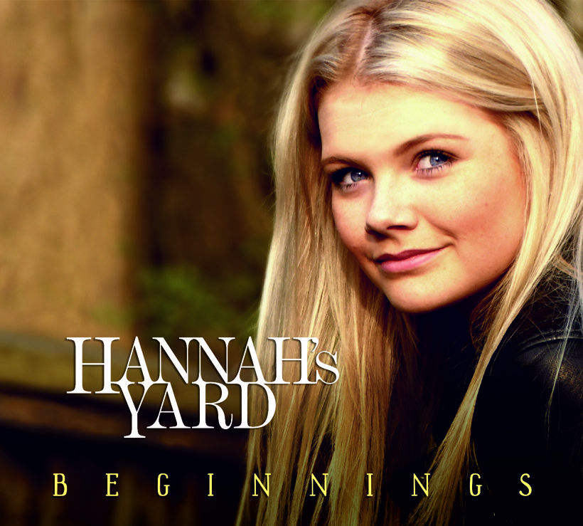 Win 1 of 10 Signed Copies of the long-awaited debut album 'Beginnings' by Hannah's Yard