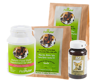 Natural Supplements for Pets