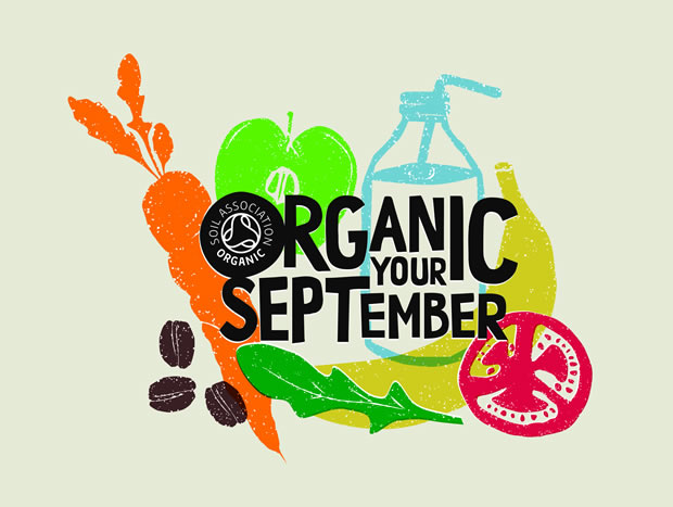 A Month to Celebrate All Things Organic!