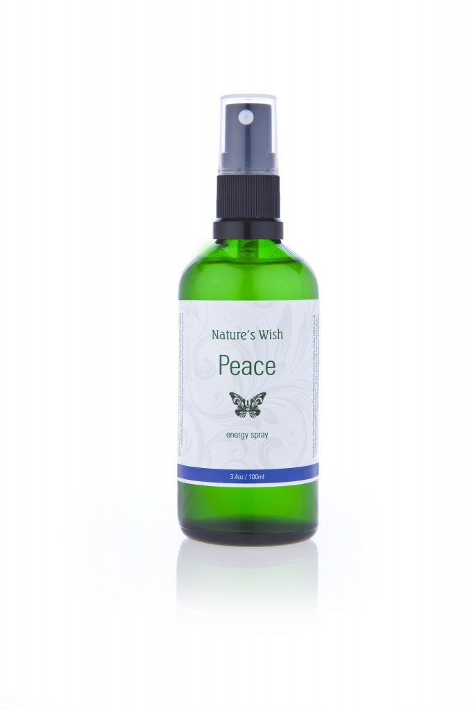 Peace Spray