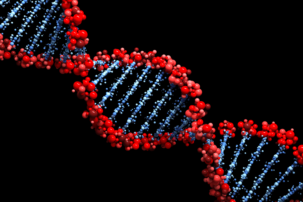 Can testing your DNA help with nutrition and weight loss?