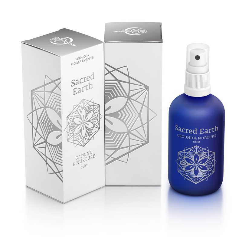 Janey Loves – Spotlight on Sacred Mists from Findhorn Flower Essences