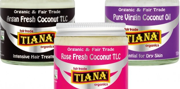 TIANA Beauty Sensations
