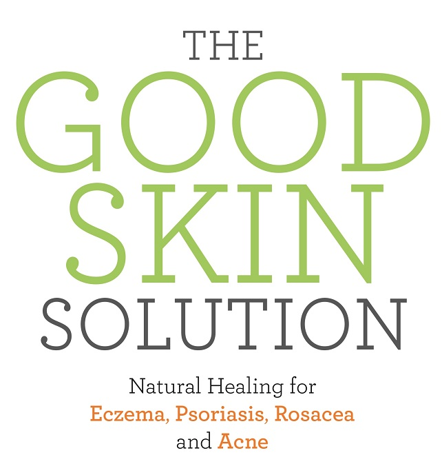 No #1 Bestseller – The Secret to Healing Your Skin