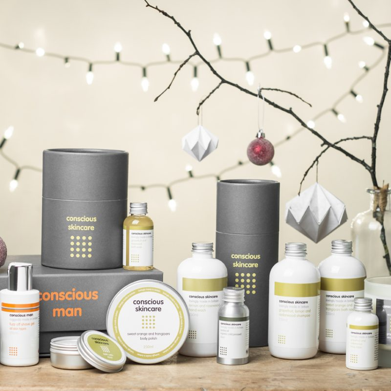 Janey Loves – Spotlight on Christmas Gifts…. Conscious Skincare
