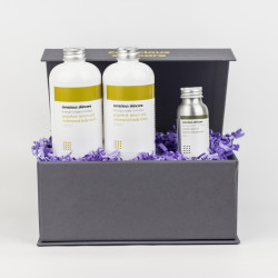 conscious skincare luxurious organic giftset