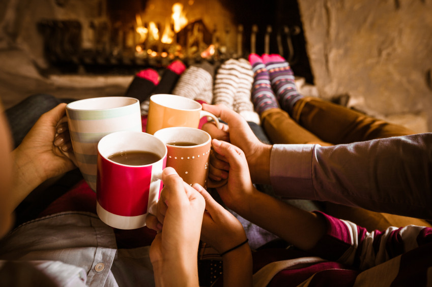 Getting Hygge With It This Christmas