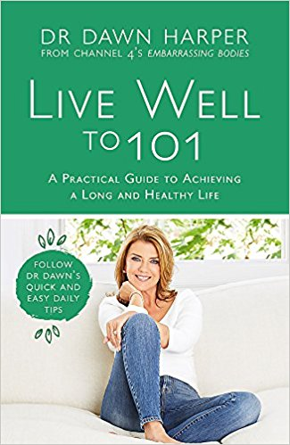 Live Well to 101…and don't forget the rosemary