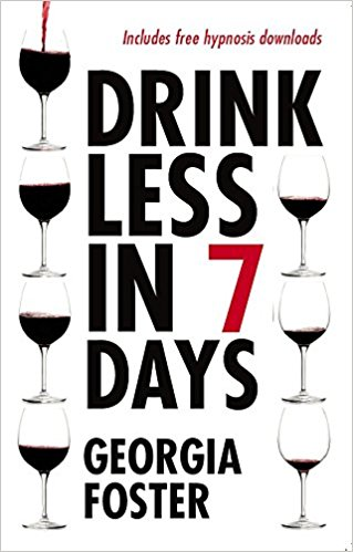 georgia foster drink less in seven days