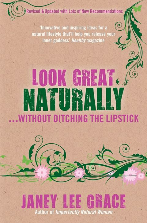 look great naturally cover