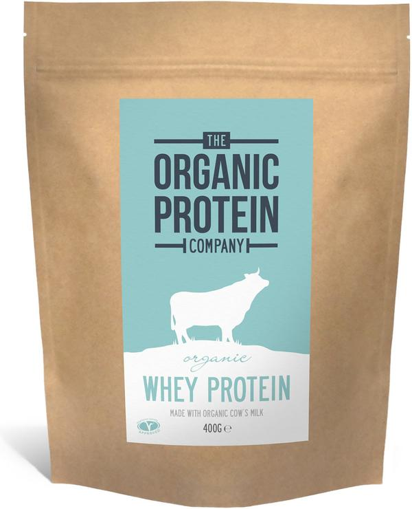 Janey Loves 2017 Platinum Awards Entry – Selected Sneak Preview…. The Organic Protein Company