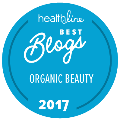Best Organic Beauty Blogs of 2017! We're on the List!