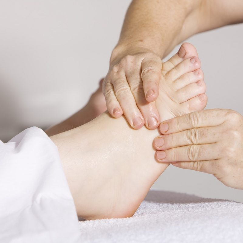 World Reflexology Week..but what is it?