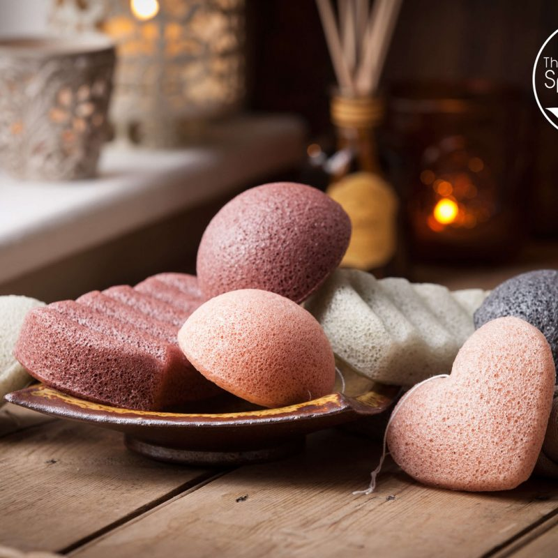 Janey Loves 2017 Platinum Awards Entry – Selected Sneak Preview…. The Konjac Sponge Company