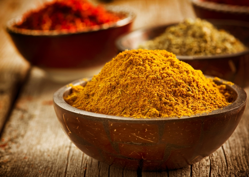 How Turmeric Can Heal So Much
