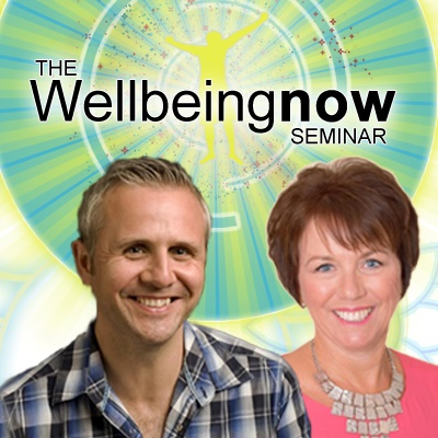 Win 2 x Weekend Tickets to The Wellbeing Now Seminar 2017 worth £180!