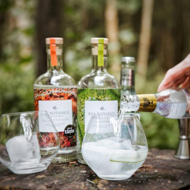 Janey Loves 2021 Platinum Awards – Sneak Preview… Bax Botanics