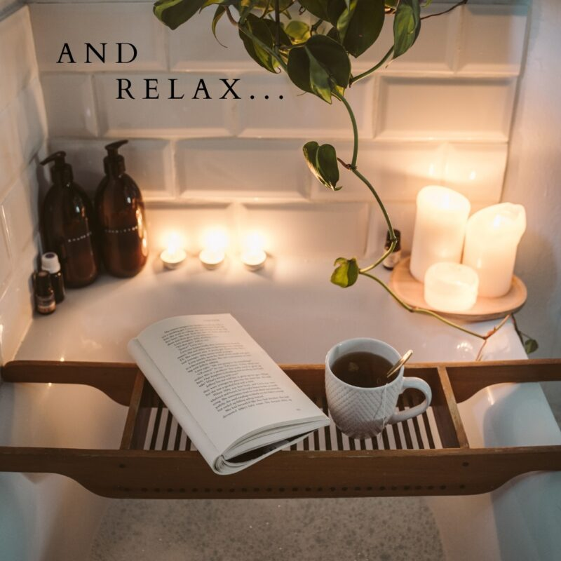 Top Creative Ways To Relieve Stress and Practice Mindful Living