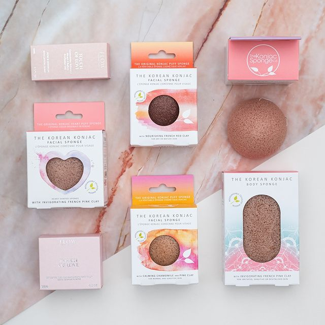 Janey Loves 2021 Platinum Awards – Sneak Preview…. Niche & Cult Ltd (The Konjac Sponge Co.)