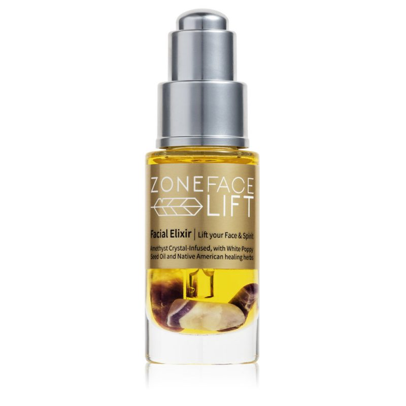 Win award winning Zone Face Lift Facial Elixir worth £75!