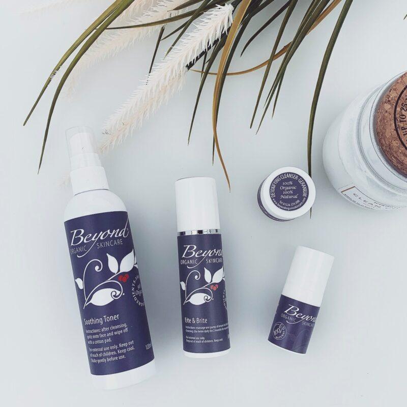 Janey Loves 2021 Platinum Awards – Sneak Preview… Beyond Organic Skincare