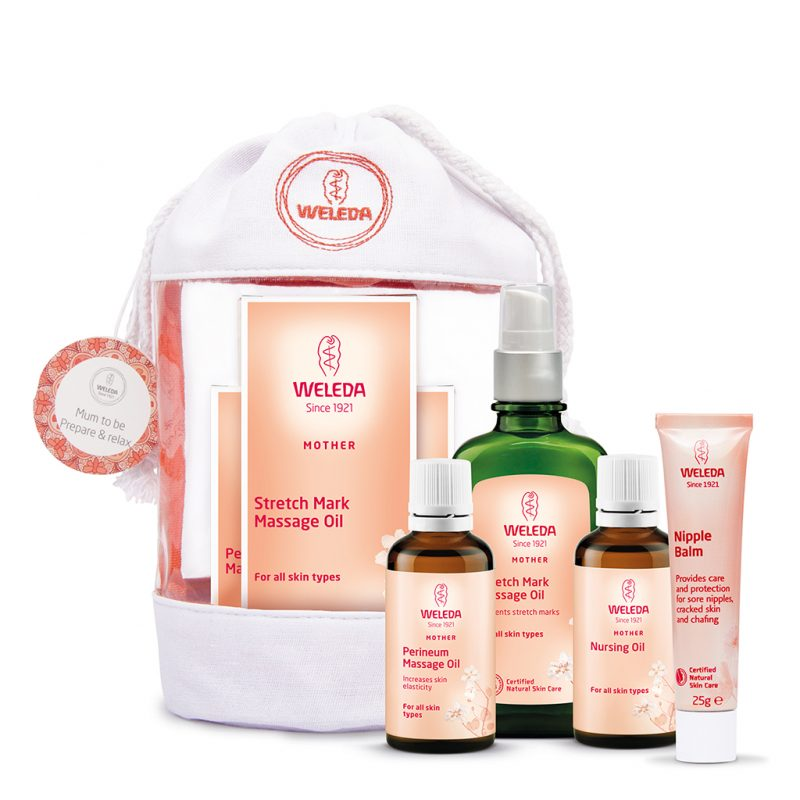 Janey Loves 2018 Platinum Awards Entry – Selected Sneak Preview…. Weleda