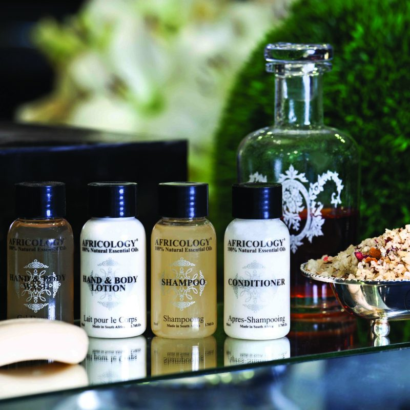 Africology – Introducing South Africa's Leading Natural Beauty and Spa Brand