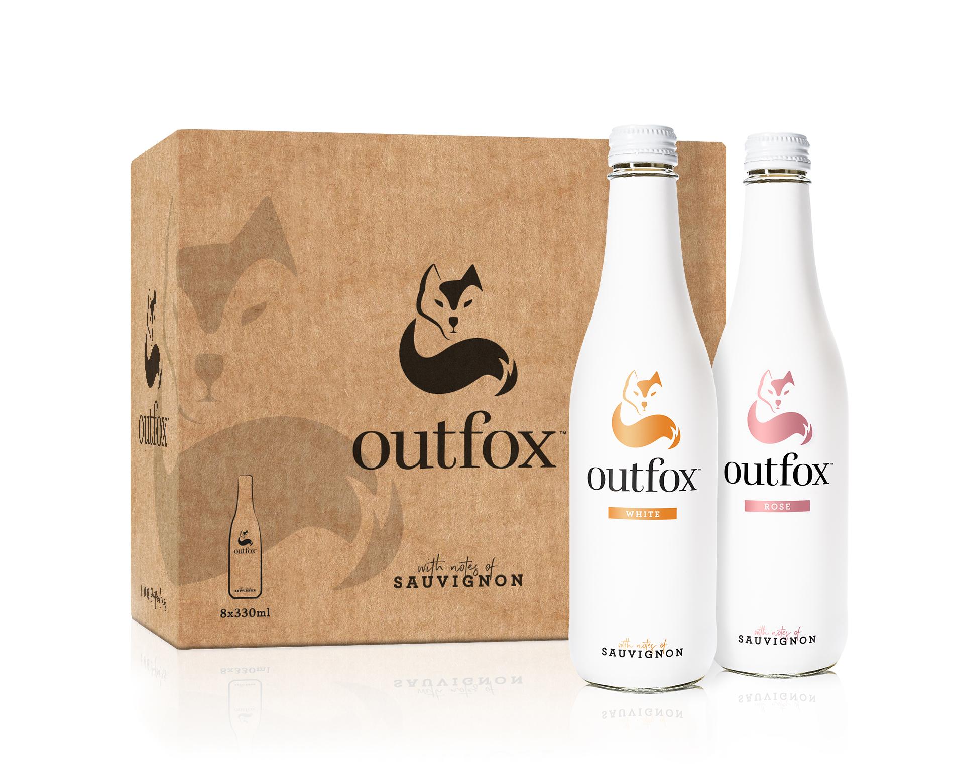 6846-Outfox-8x330ml-Pack-Shot_8x330ml-Box-and-Both-Bottles_03