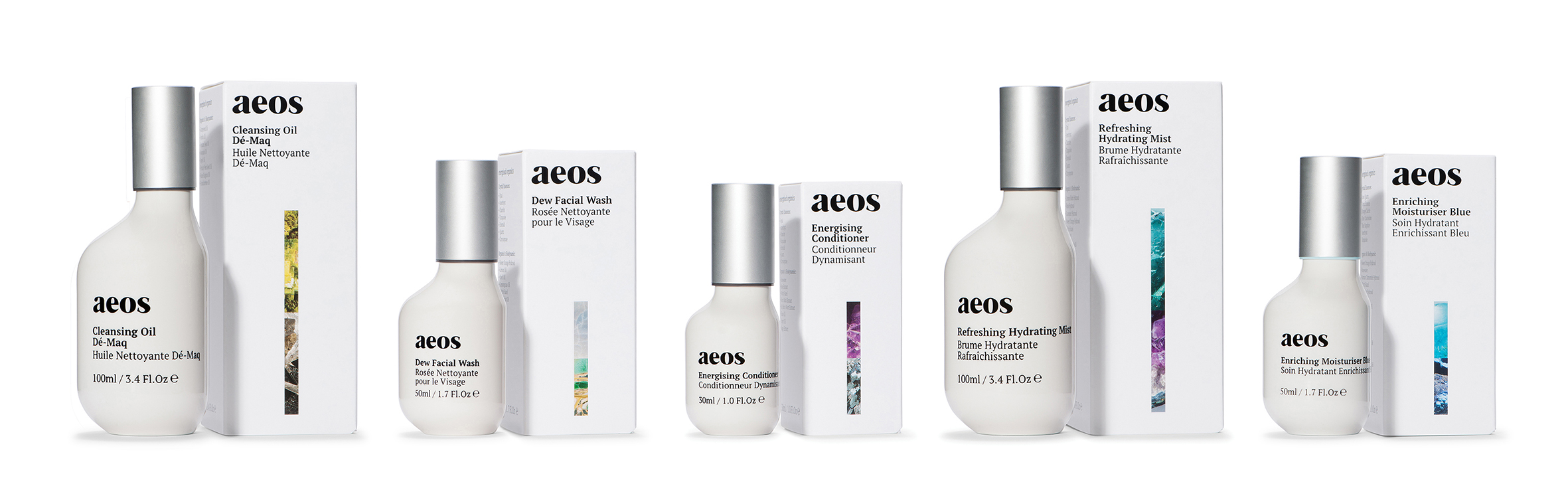 Win a Time Saver Skincare gift pack from AEOS worth £224.00!