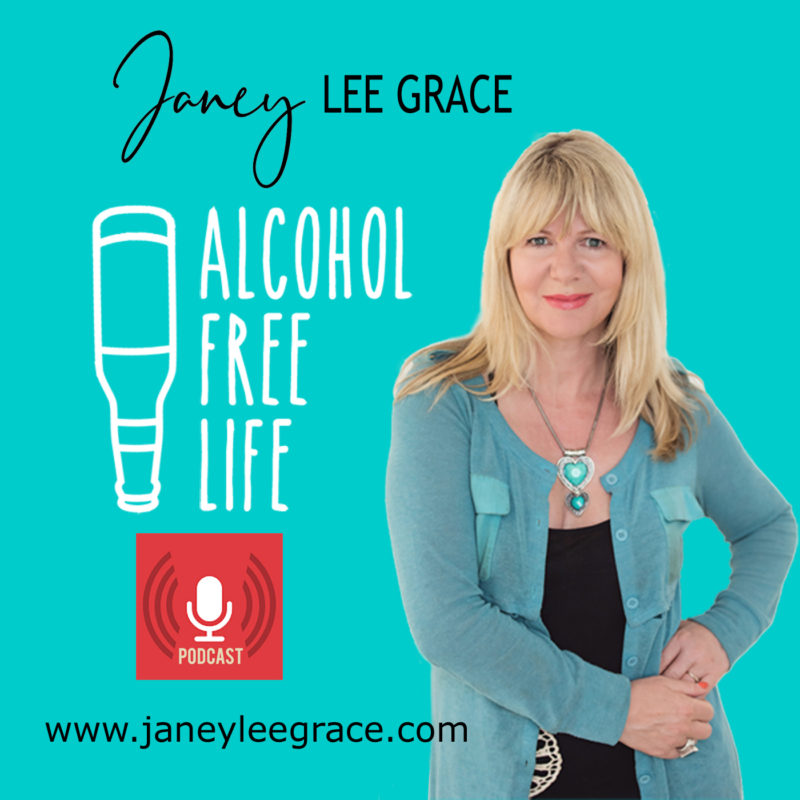 Alcohol Free Life Podcast