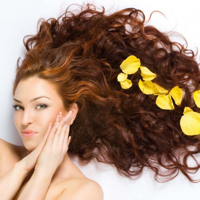 Natural Specialist Hair Products
