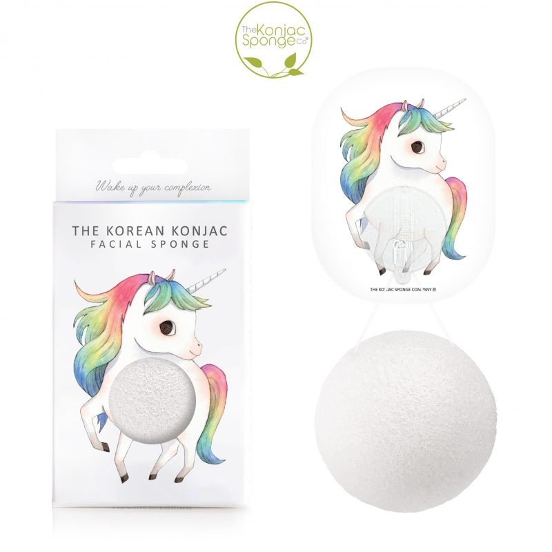 Janey Loves 2018 Platinum Awards Entry – Selected Sneak Preview…. The Konjac Sponge Company