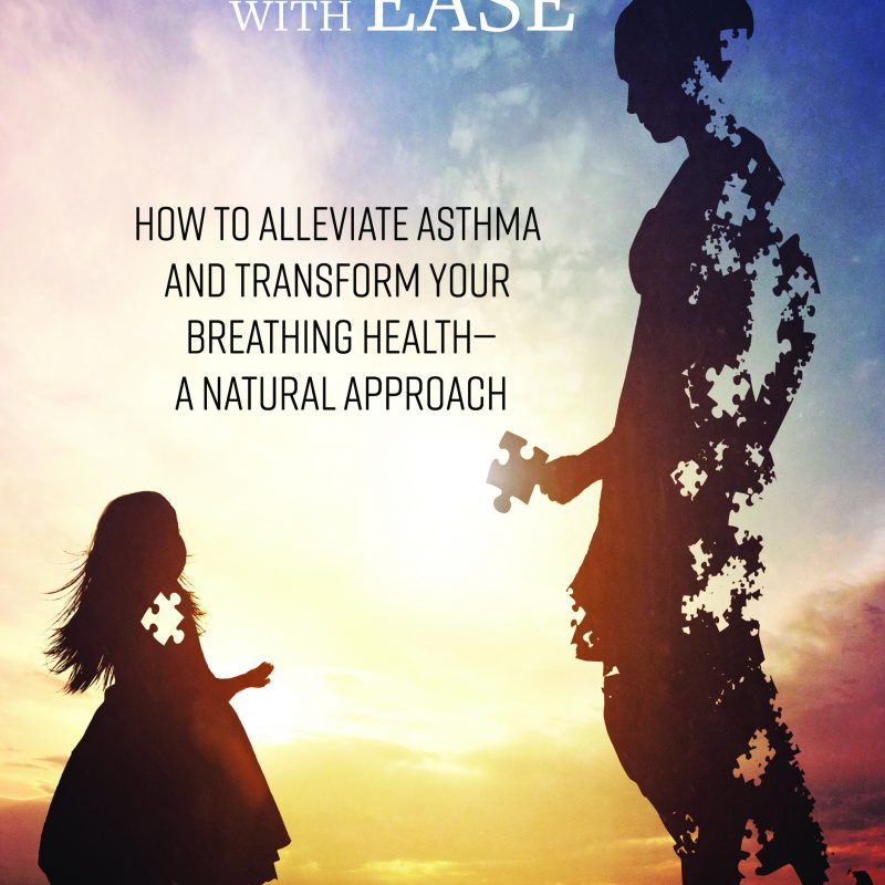 Win a 'Breathe with Ease' book and online training program worth £47!