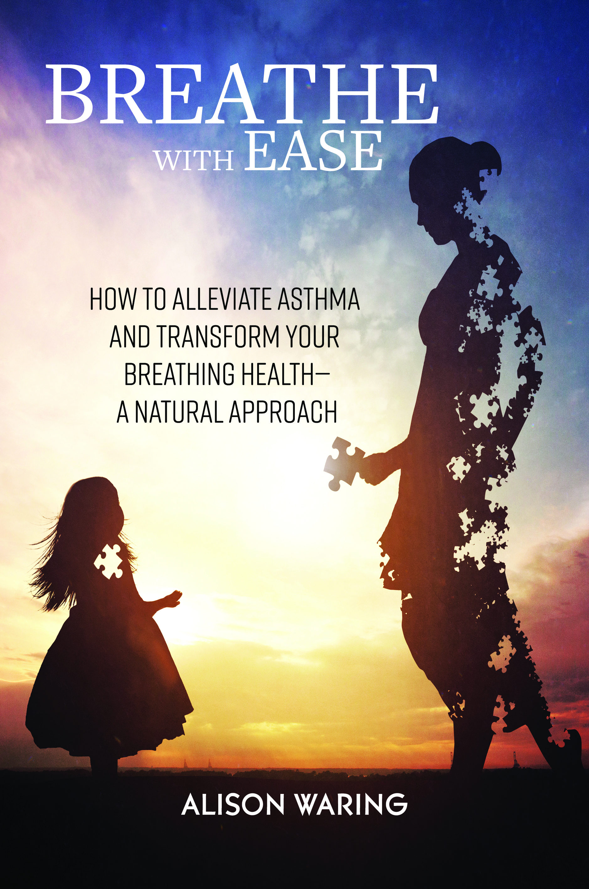 Breathe with Ease book cover Alison Waring (1)
