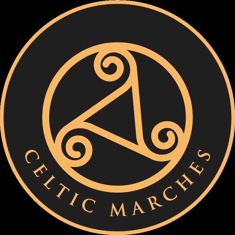 CM logo Gold