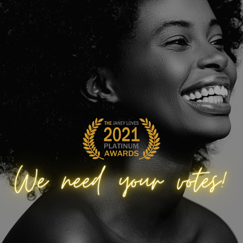 Roundup of 2021 Platinum Awards Entries!