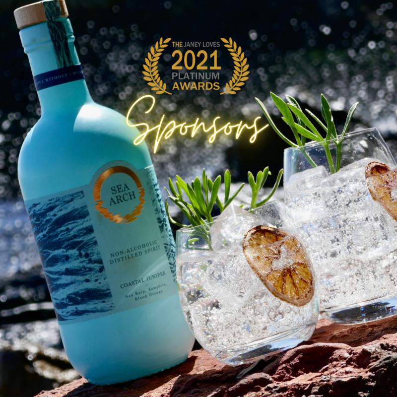 Sponsors of our 2021 Platinum Awards!