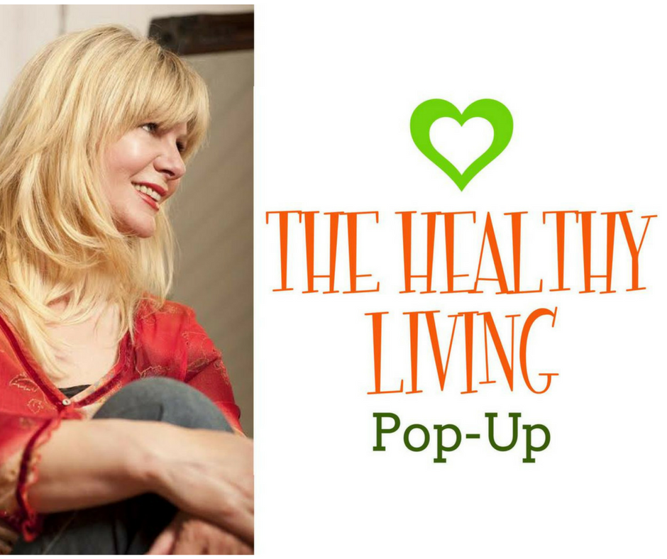 'The Healthy Living Pop-Up' – Get Involved